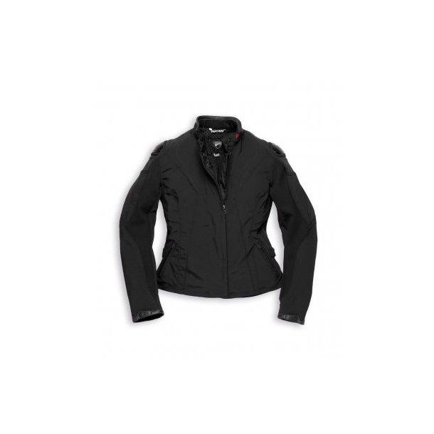 Ducati Diavel Tech Women's Fabric Jacket