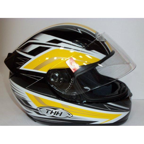 TS40 Black/yellow