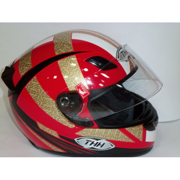 TS40 Red/guld